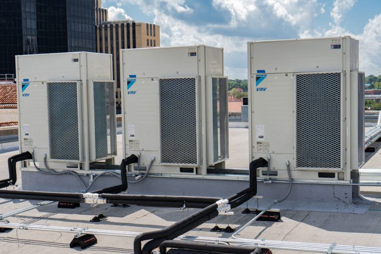We Can Help You With Your Residential HVAC Needs
