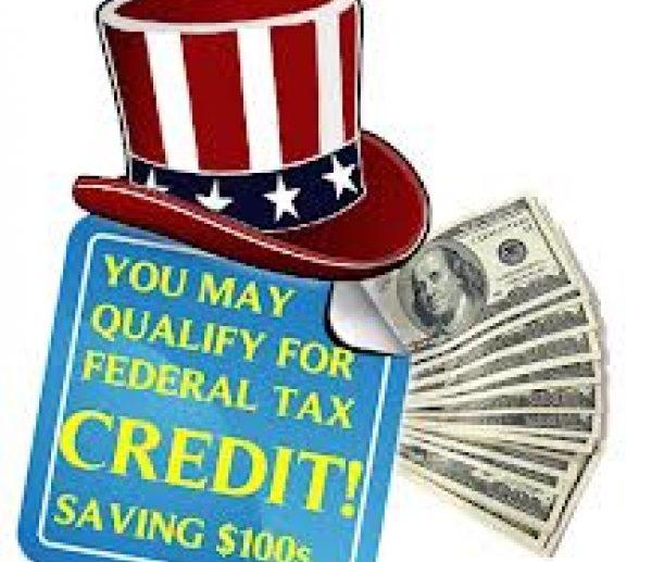 HVAC Equipment Tax Credit Info from ETR