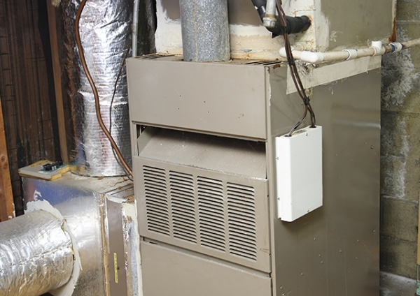 Pros and Cons of Buying a Used Furnace advices from ETR company from Tyler Texas