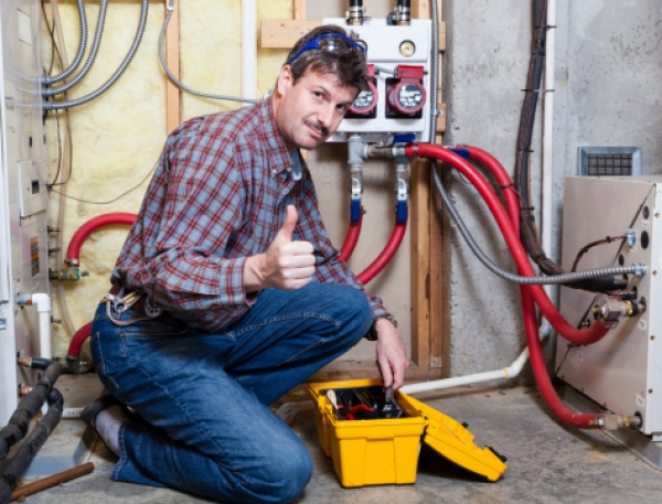 Pros and Cons of an Electric Furnace
