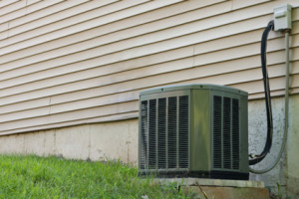 Signs for When to Replace Your AC Unit tips from ETR company from Tyler Texas