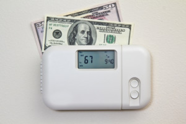 5 Tips from ETR company from Tyler Texasto Lower Your Electric Bill This Summer