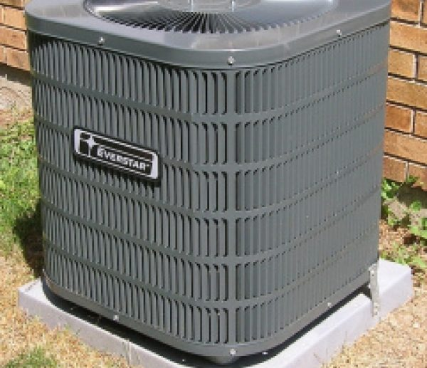 How to Ensure Your Idle AC Unit Survives the Winter tips from ETR company from Tyler Texas