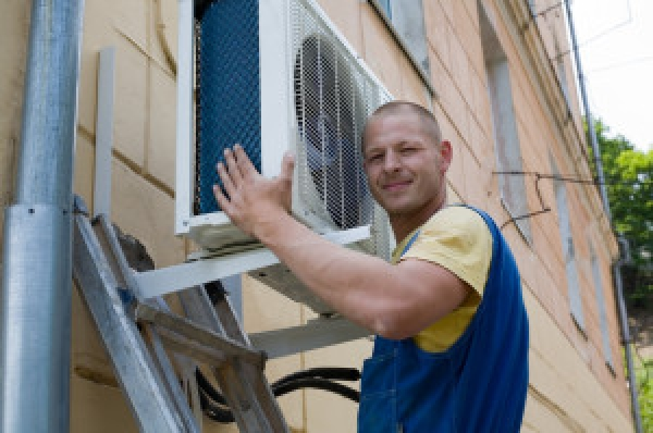 Call a heating and air service Tyler TX at the first sign of a problem