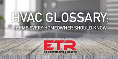 HVAC Glossary terms every homeowner should know