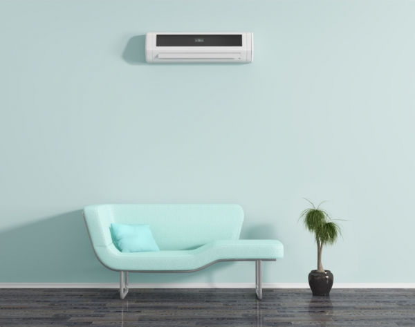 Where is the Best Place to Install an Air Conditioner tips from ETR company from Tyler Texas