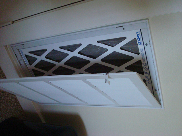Tips from ETR company from Tyler Texas on How to Prepare Your Furnace for the Winter