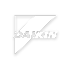 Transparent Daikin Icon Small