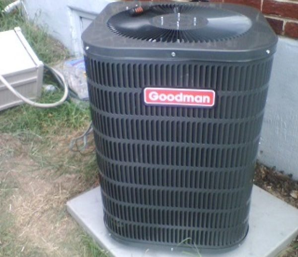 4 Things to Consider While Buying a New AC in Tyler Texas