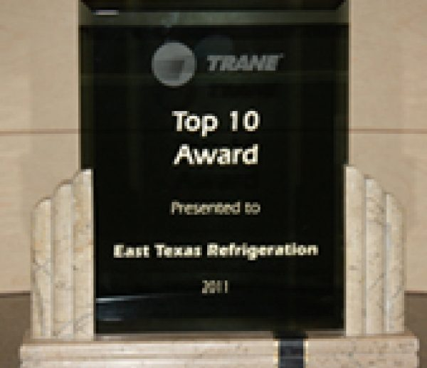 East Texas Refrigeration is the HVAC Company of Choice in Tyler, TX