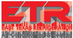 ETR East Texas Small Transparent Logo