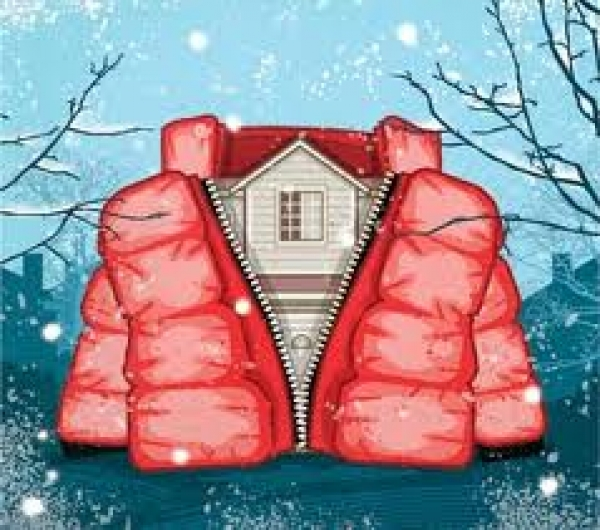 Cold Weather Savings and Tips for Winterproofing Your Home