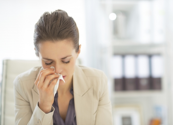 Reasons Why Your Air Conditioner is Giving You Allergies