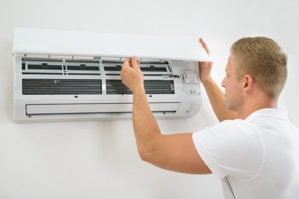 The Only Air Conditioner Maintenance Checklist You Will Need