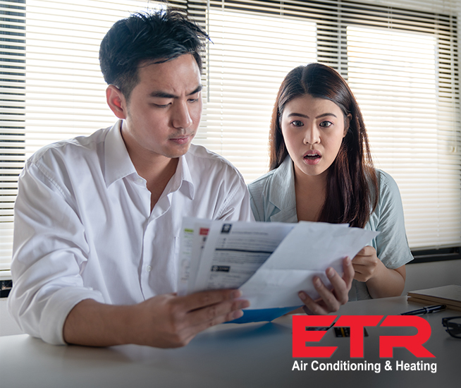 An Energy Savings Agreement with ETR can Save You Time and Money