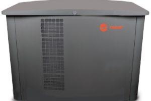trane generator